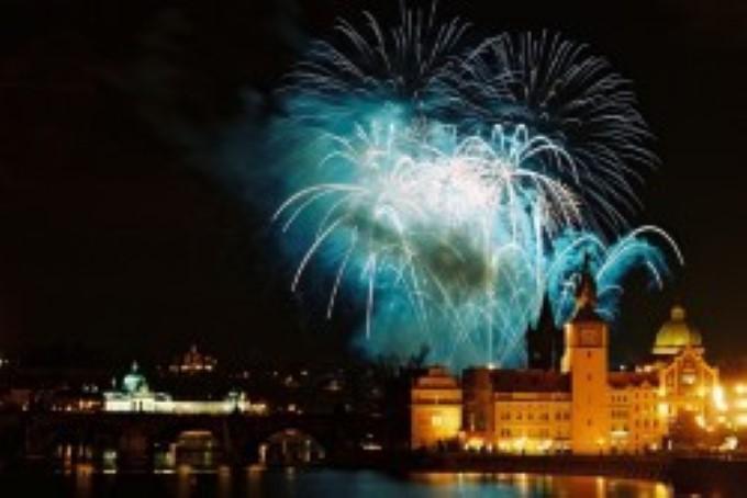 Приятное расставание с 2012 годом вам предлагает Чехия