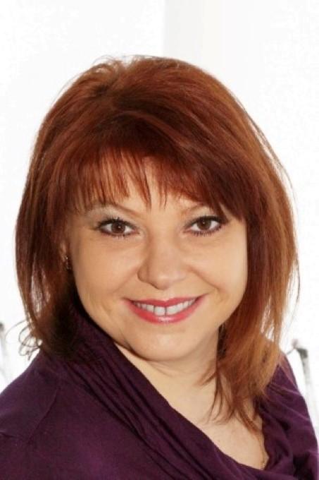 Shukurova portrait