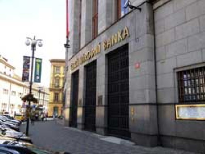 Европейские банки закрыли 20 тысяч отделений за четыре года
