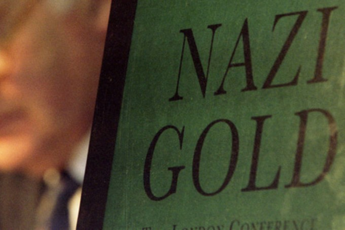 Банк Англии признал передачу нацистам чехословацкого золота